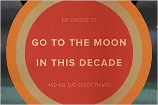 Kennedy moon speech transcript