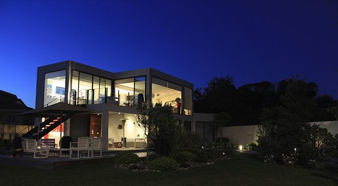 Maison JLG • Biarritz (64) - ISIT architecture